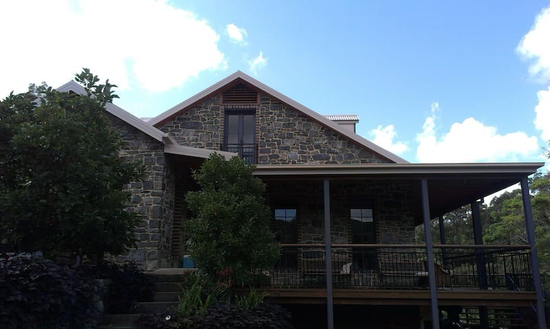 Guest House B&B in the Valley - Boambee - Bed & Breakfast