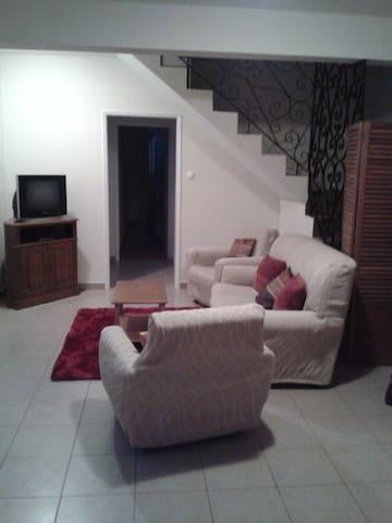 Moradia Centro a 150m da praia - Machico - Apartamento