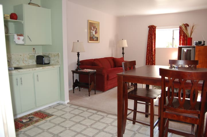 Bright, private suite in downtown Chilliwack - Chilliwack