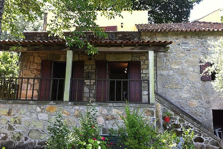 Peaceful & Relaxing country house - Barcelos - 獨棟