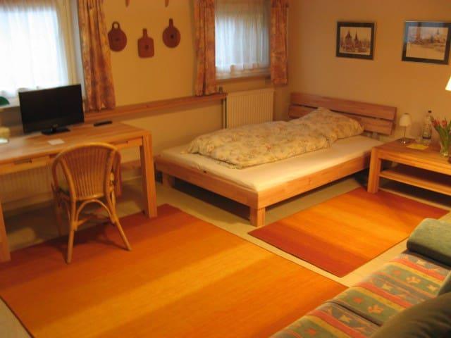 Two beds and breakfast - Nuremberg - Bed & Breakfast