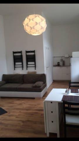Flat im Herzen der Münsteranercity  - Munster - Appartement