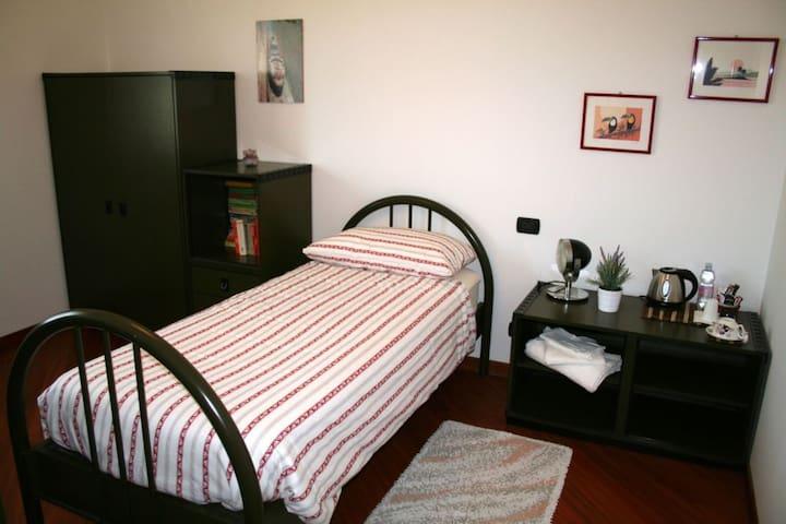 Single room  Assago or Humanitas - Rozzano - Huis
