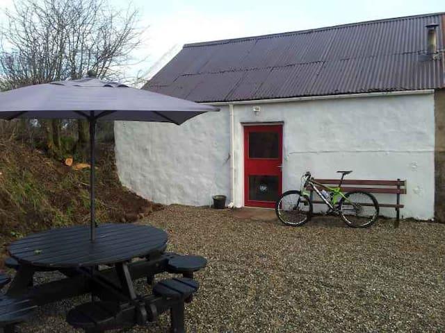 Muddy-boot friendly accommodation - Garvagh - Loft