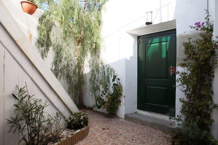 Architect house in Alfama - Lisboa - Casa