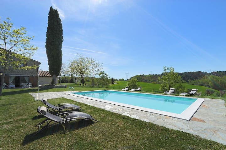 Il Vignolino Bed and Breakfast - Barberino di Mugello - Bed & Breakfast