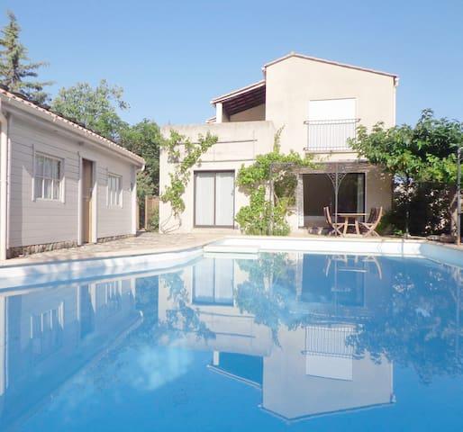 Ruim appartement in Zuid-Frankrijk - Canet - Lägenhet