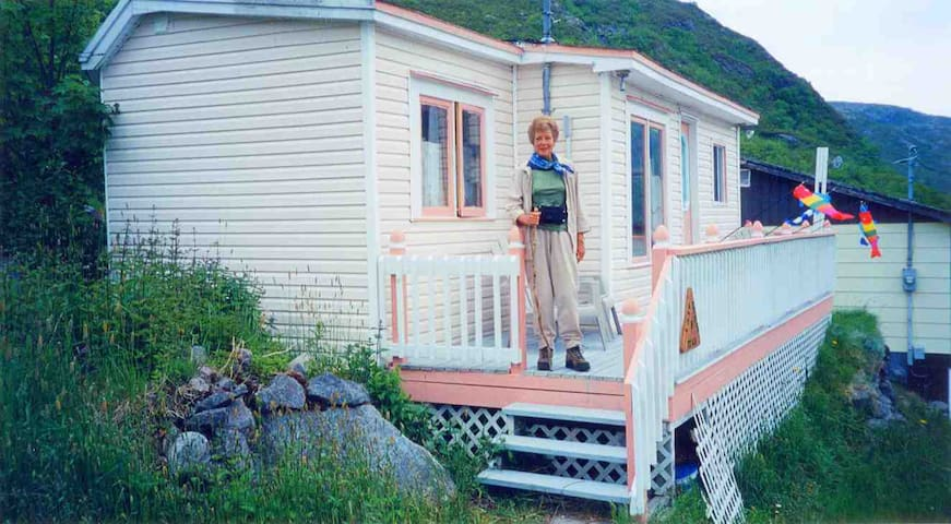 Cottage on East Coast Trail - Petty Harbour - Maddox Cove