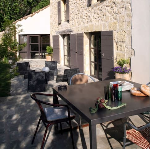 Welcome in Avignon! - Sauveterre - Bed & Breakfast