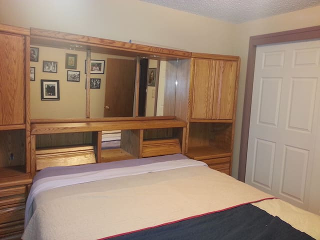 One bedroom by downtown CARSON CITY - Carson City