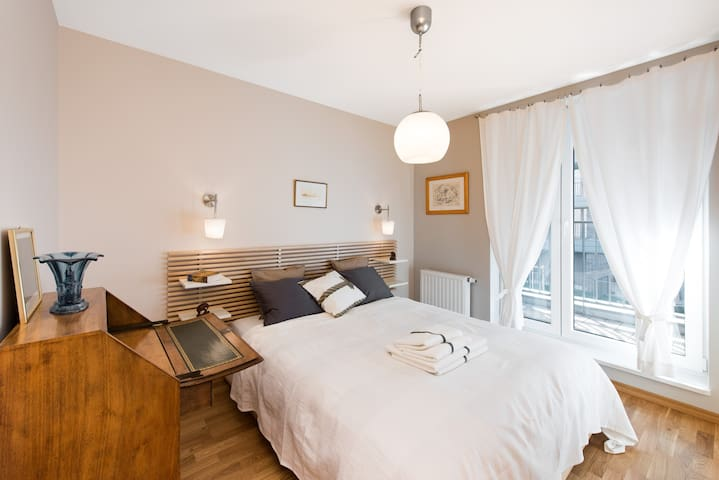 Nice&cosy apartment in the center! - Cracovie - Appartement