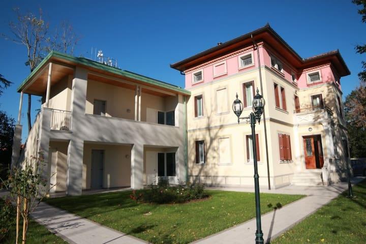 Residence Villa delle Rose - Portogruaro