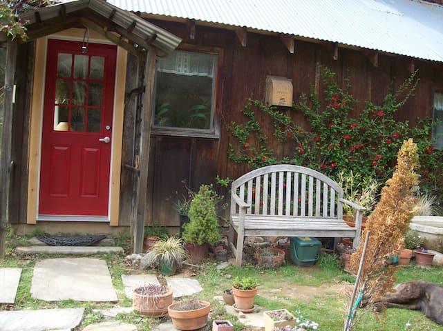 Casa de la Pradera farm stay/b&b - Fiddletown - Aamiaismajoitus