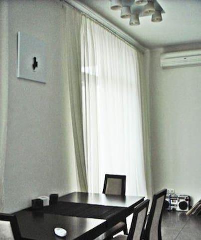 Great modern appartament downtown! - Kiev - Apartemen