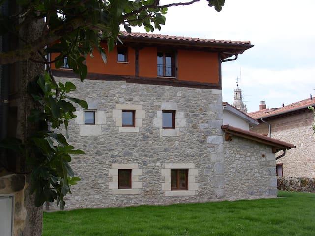 Casa El Arco - Argote - Ev