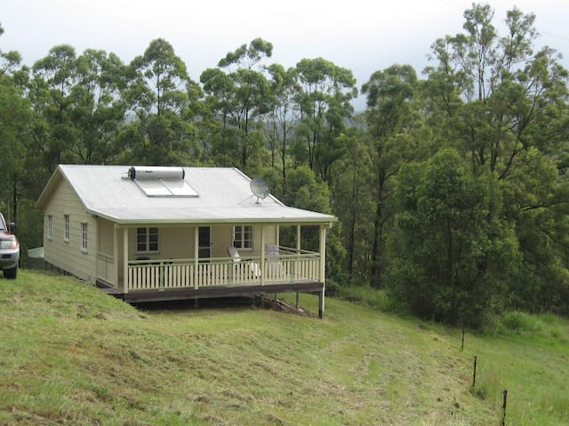 Kidaman Cottage, relax and explore  - Kidaman Creek