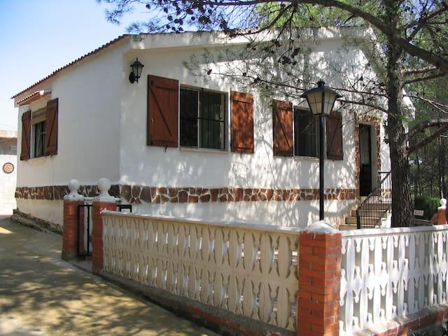 Villa am Berg  - Moixent