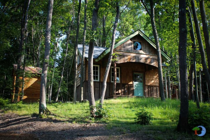 Cairn Cabin on Deep Creek Lake - McHenry - Cabana