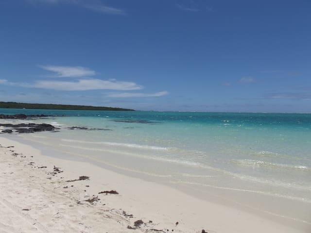 Mon Paradis Ile Maurice... - Pointe d'Esny - Hus