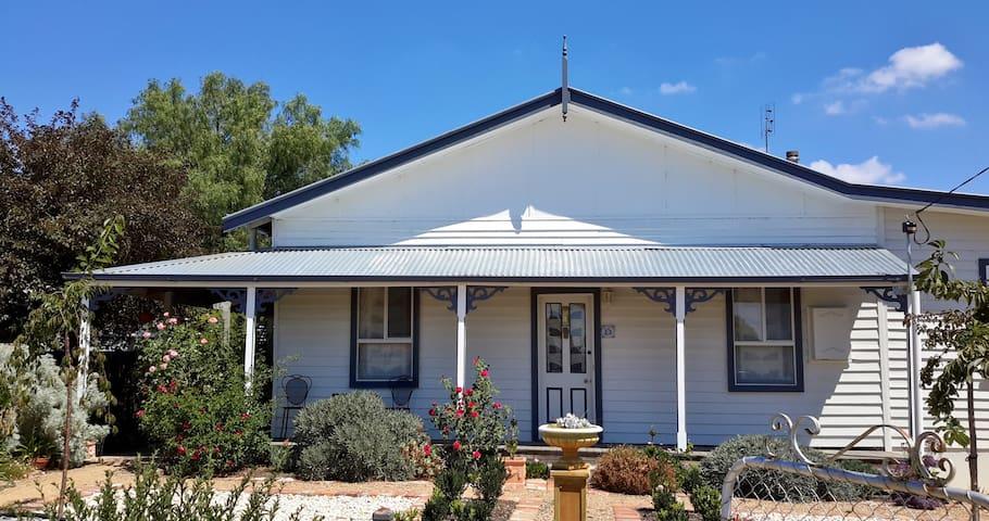 C & A's Cottage - Talbot - Дом