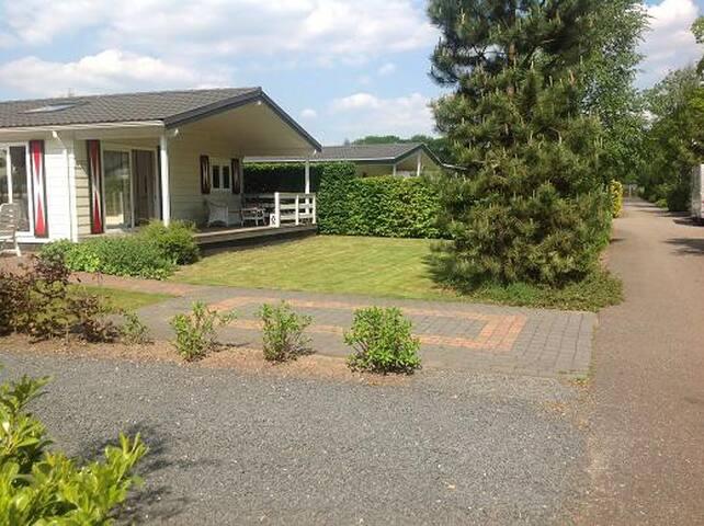 952-NL-Veluwe vrijstaand vakantiehuis Sophia Hoeve - Voorthuizen