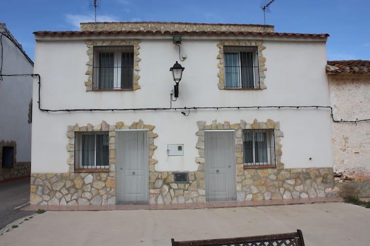 Lovely cottage in Vall d'Alba - Vall d'Alba