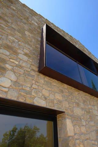 MODERN STYLISH HOUSE BEACH VIEWS - Calabuig