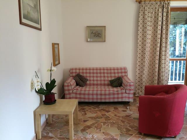 Luminoso appartamento a Cirié - Ciriè - Daire