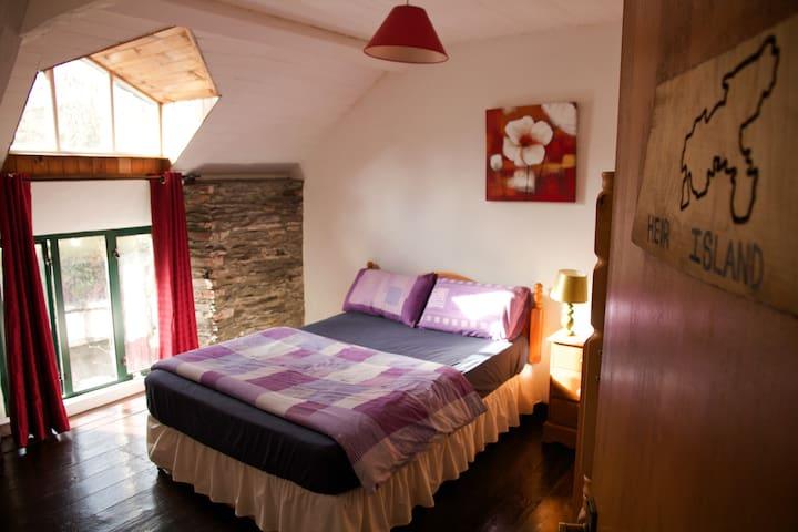 Family room - Skibbereen  - Bed & Breakfast