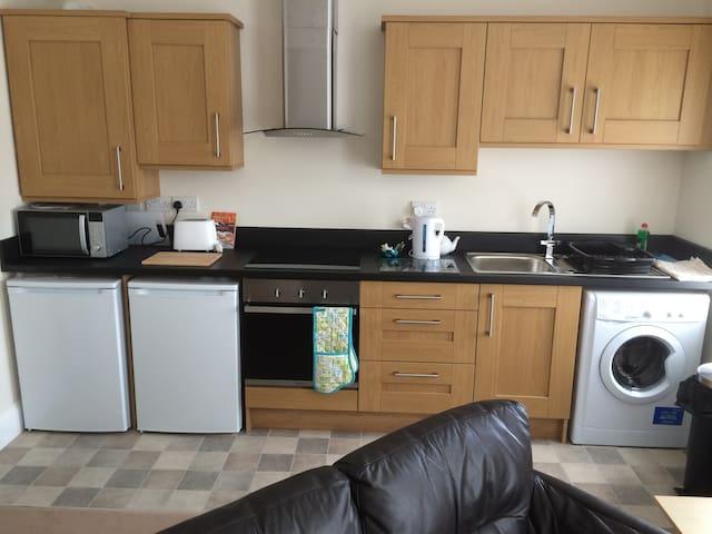 Acorn House - Stockton-on-Tees - Appartement