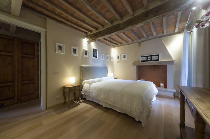 """App """"in Cicornia"""" Tuscan dream   - Radicondoli - Lägenhet"""
