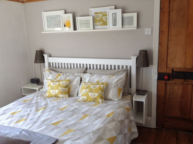 Large family home in quiet location - Somercotes - Huis