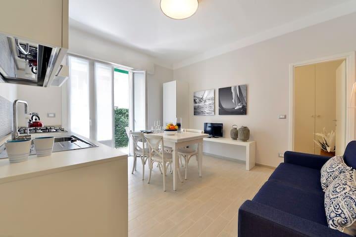 All new sea house - Diano Marina - Apartament