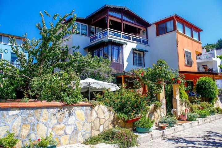 Your Home in IZMIR/URLA - Urla - Villa