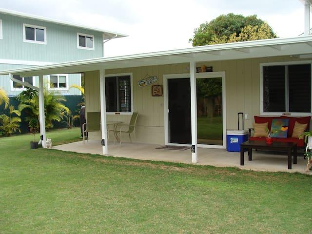 Kailua Beach Cottage Getaway - Kailua