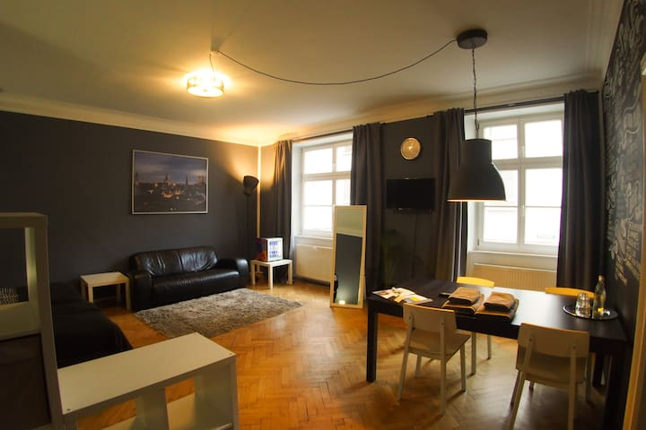 Apartment im Zentrum von München - Munich - Apartmen