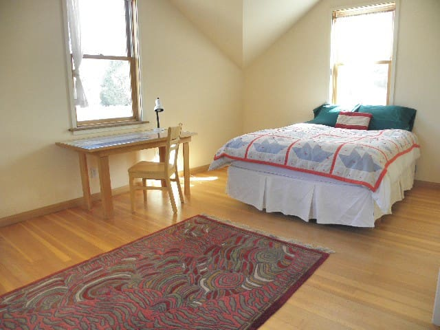 One bdrm beauty great for writers - San Cristobal - Departamento