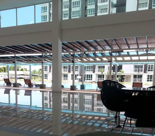 Seventh Vacation Getaway @ SUC - 山打根