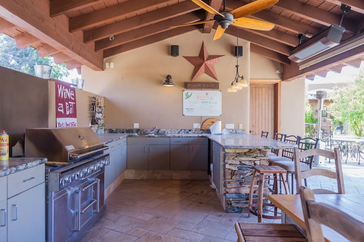 Rocking K Ranch - Cottage - Scottsdale - Leilighet