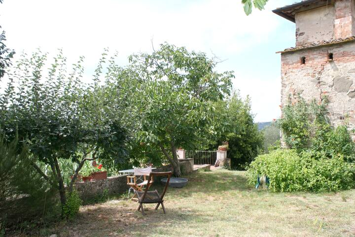 Florence Countryside Magic Place - Impruneta - Talo