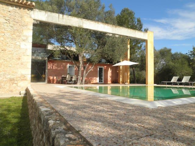 villa original con vista de ensueño - Son Servera - Villa