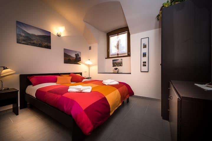 B&B a due passi dal Bernina Express - Villa di Tirano