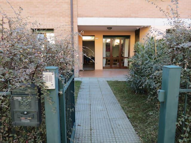 Barefoot in the Park - Reggio Emilia - Appartement