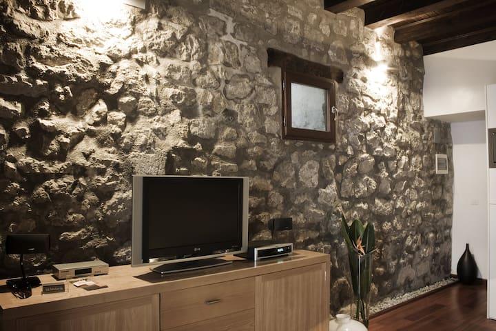 Apartamento con encanto en Morella - Morella - Appartement