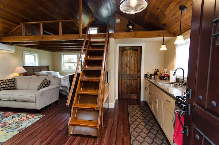 Park Ave Cottage - Adorable & Cozy! - Eugene - Dům