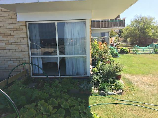 Beachfront apartment in Kingston - Kingston Beach - Huoneisto