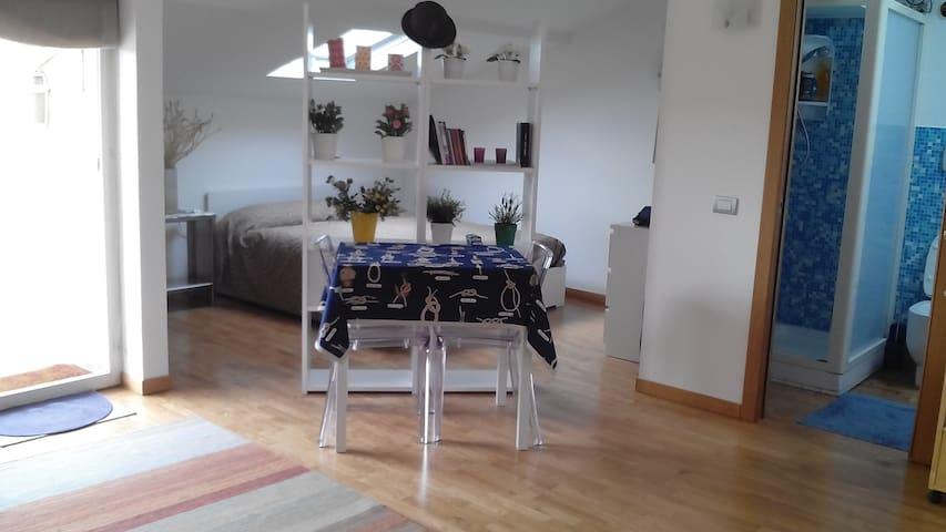 Aci Castello' s apartment - Aci Castello - Loft