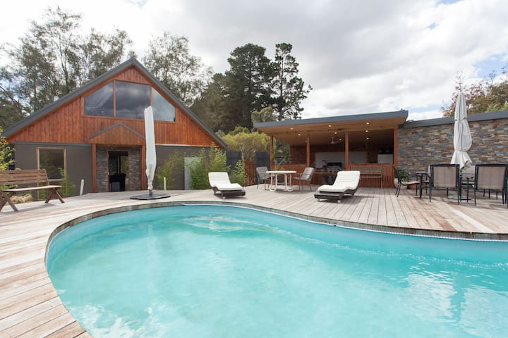 The Pool House - Langwarrin South - Huis