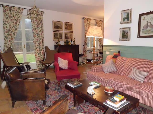 apartment in a villa - Pontinvrea - 別墅