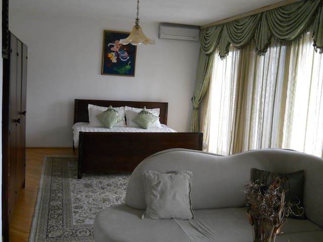 Exclusive view on the lake... - Ohrid - Appartement
